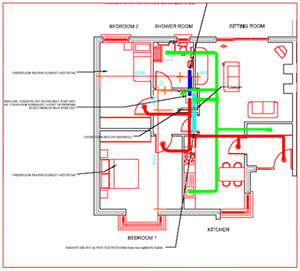Ductwork Design Submited Images